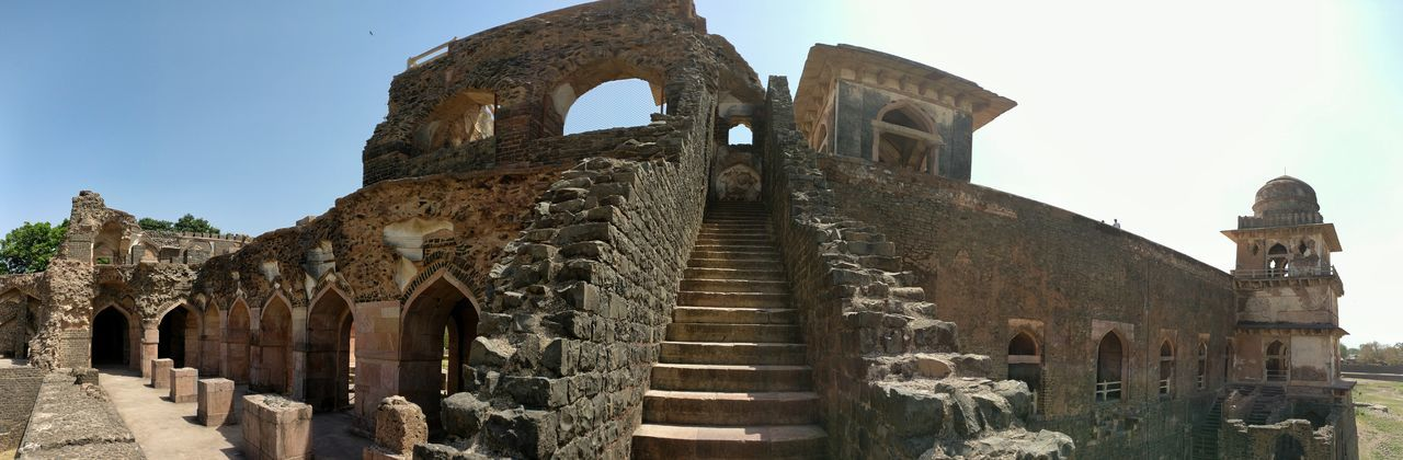 Panorama History Travel Destinations Architecture Old Ruin Ancient Mobile Photography Oneplus3T Mobilephotography
