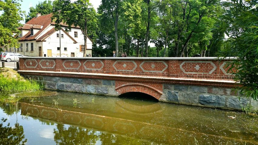 Water_collection River Bridge Small City Kuldiga Summer Love Nature Love Life Hello World Enjoying Life