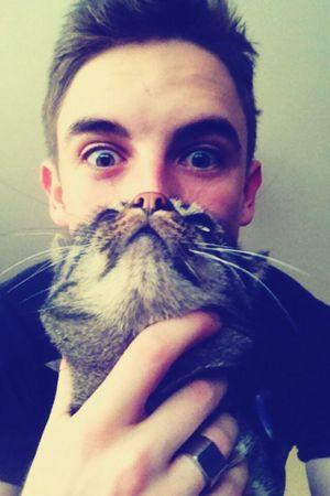 Cat #cute #love Camel & Me