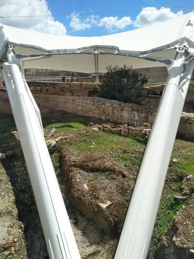 Ancient Ancient Culture Ancient Stone Architecture Construction Malta Mediterranean  Tarxien Temples Of Malta Ancient Architecture Ancient Building Ancient Civilization Ancient Ruins Museum