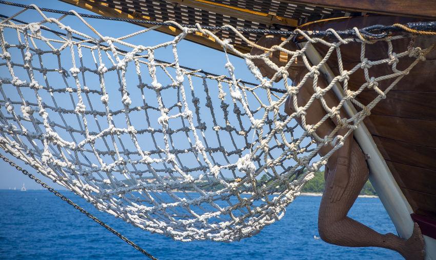 netting Water