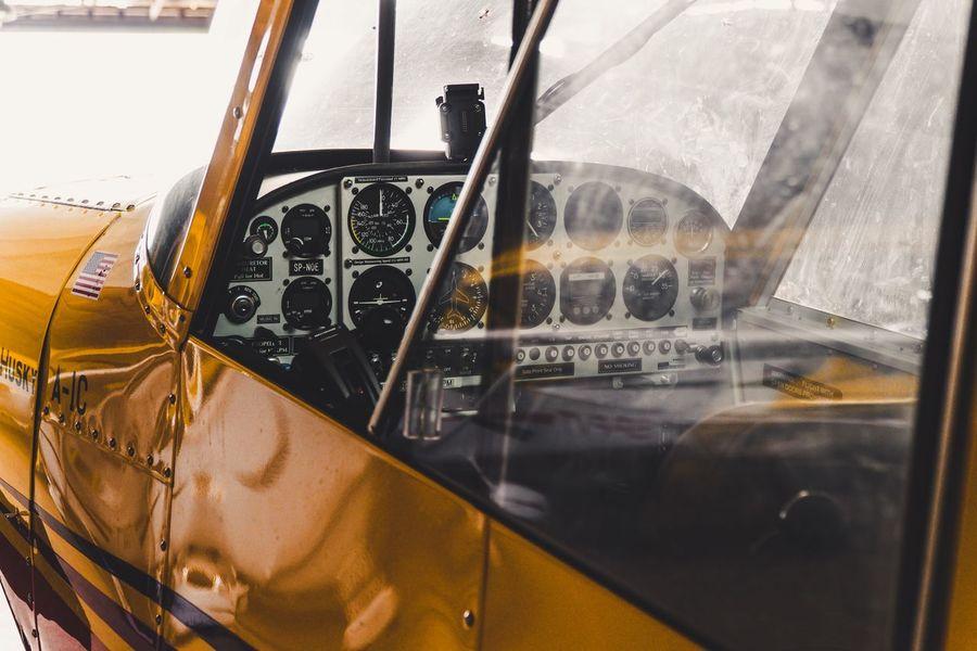 Plane Airplane Plane Interior Airplane Interior Glass - Material Mode Of Transportation Transportation No People Window Transparent Car Vehicle Interior Windshield Steering Wheel Travel Land Vehicle