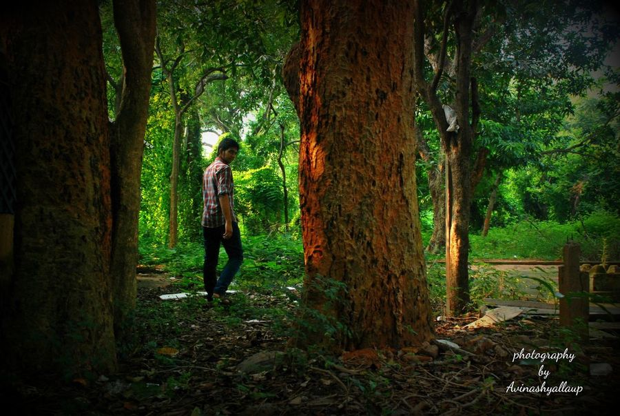 Why be like someone else... When you are the best...!! Timepass Eye4photography  EyeEm Nature Lover Park Life Leaves Plants And Trees Time Pass  Greenary Flowers,Plants & Garden Woods