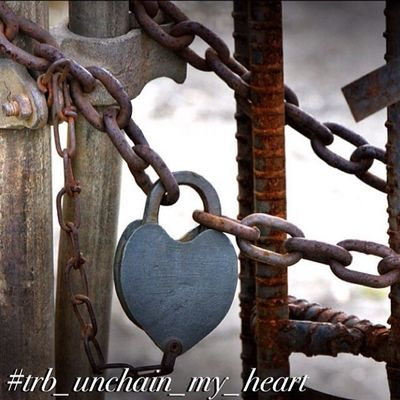 Trailblazers! Presenting this weeks challenge! #trb_unchain_my_heart Valentines Day is just around the corner, so this is the time to enter all your Chains, Locks , and even Keys to unchain everyone's hearts Tag your pics (new and old,) unlimited pho Trailblazers_rurex Trb_unchain_my_heart