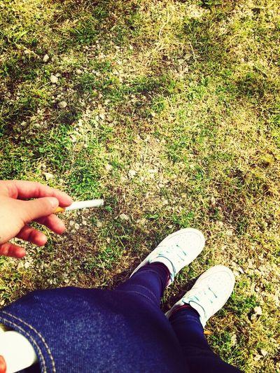 I Like Smoking :3