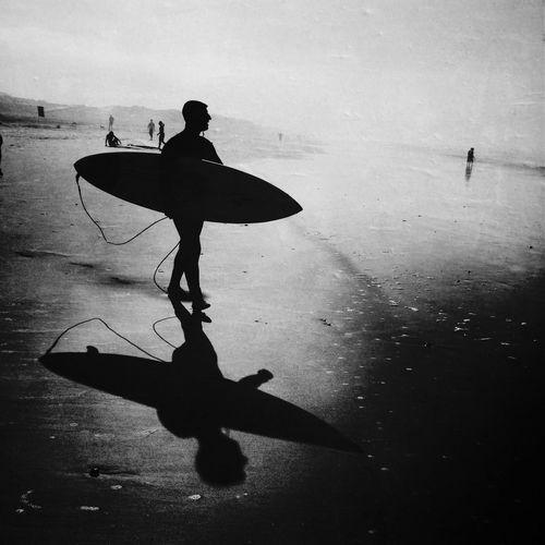 The Traveler - 2015 EyeEm Awards surfers No.64