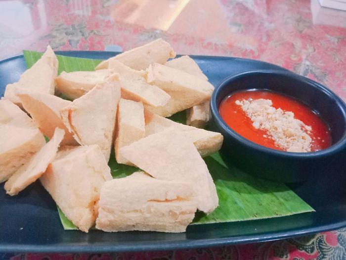 toafu Close-up