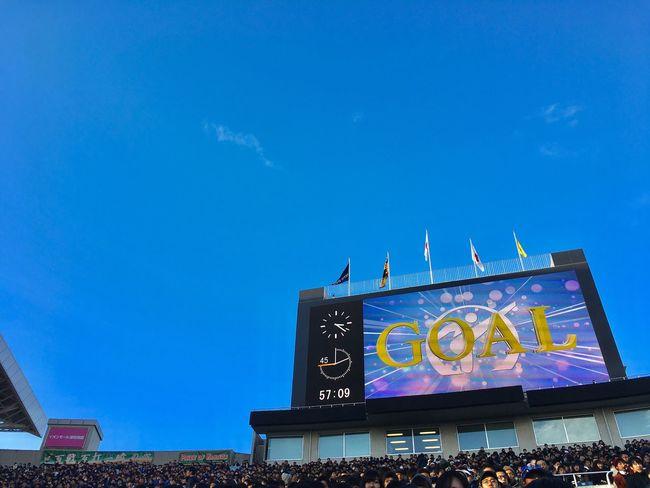 Final Soccer Football AomoriYamada MaebashiIkuei Goal Golazo