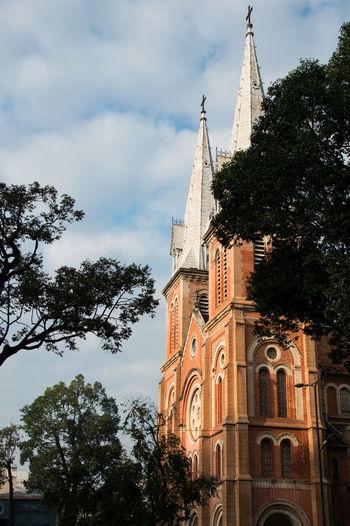 Catedral Vietnam