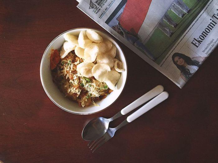 Time For Breakfast  Foodphotography Shootermag Good Morning Porridge My Favorite Breakfast Moment