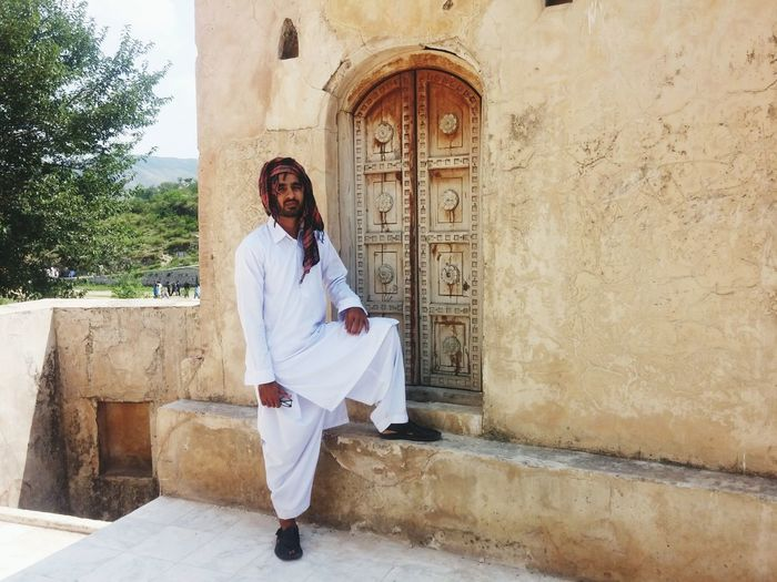 Raj Kattas Fort Enjoying Life RePicture Travel Traveling Party Time! One Wild Night