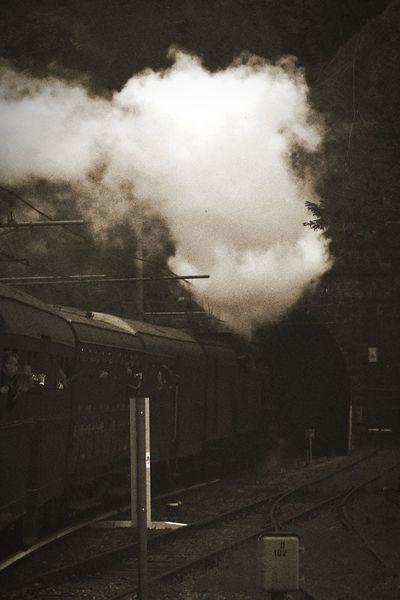 Treno A Vapore Transportation 3XSPhotographyUnity 3XPUnity 3XSPUnity Rossiglione Locomotive Vapore