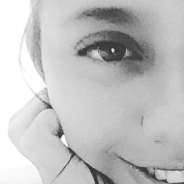 Brazilian Woman Human Eye Portrait Human Face Beautiful Woman Human Lips Looking At Camera Eyelash Beauty Close-up