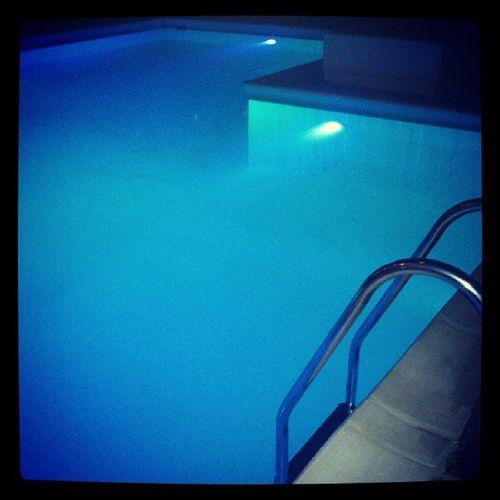 Justgoshoot Hotel Swimmingpool