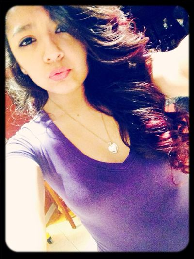 Old Pictue :p to bad I don't look like that Beautiful ♥ Pretty♡ Conceited :3