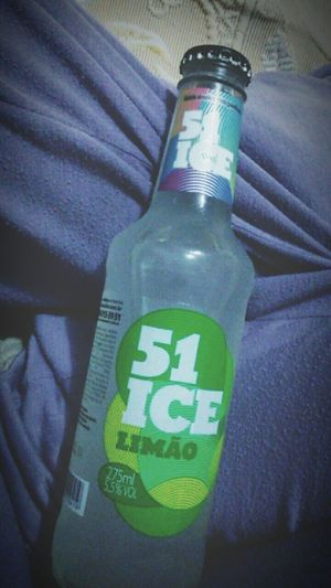 Ice 51 Drink