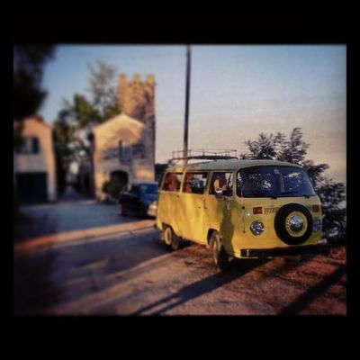 Busvolkswagen Vintage Transporter T2 cibborio bulli aircooled cupramarittima marano rivieradellepalme igersmarche igerspiceni