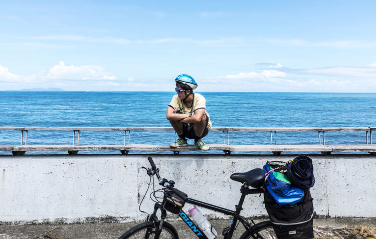 Holiday Summer Essence Of Summer Bike Ride Cycling Travel Destinations Lifestyle Travel Live For The Story