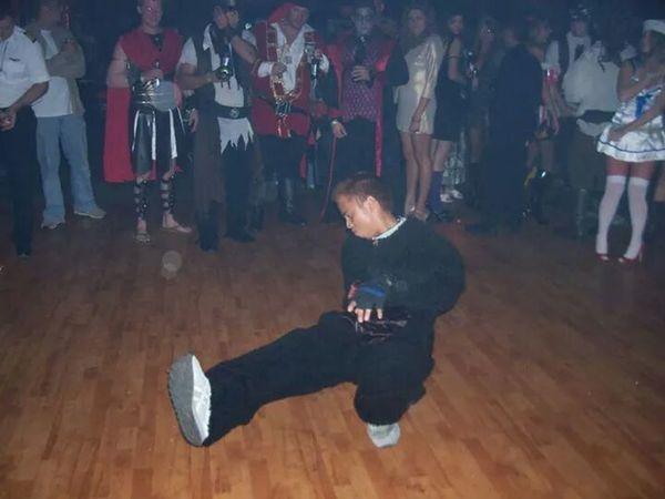 Dancing Breakdancing Hip Hop Dance ❤