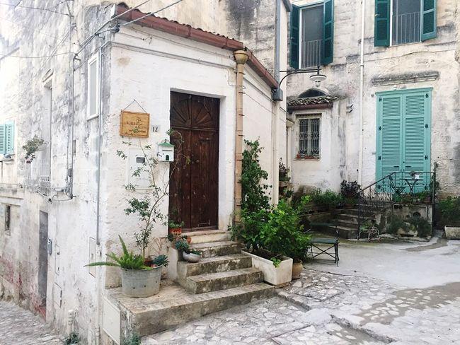 Door Backstreet Old Town Dolcevita