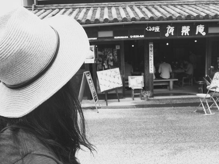 Japan Okayama 美観地区 ILoveMyCity 岡山 Traditional Architectures Preservation District 伝統的建造物群保存地区
