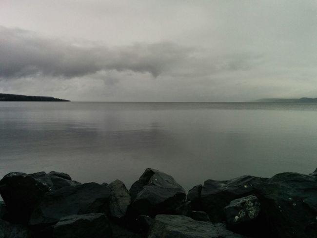 Low Angle Nexus 5 Landscape Lakeshore