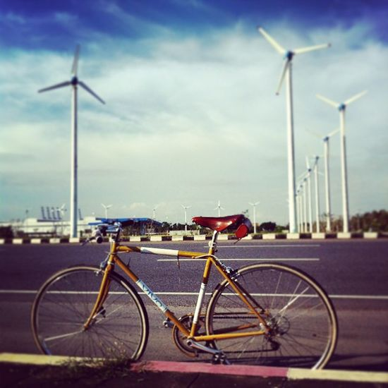 Green energy vs Green powerHumanride