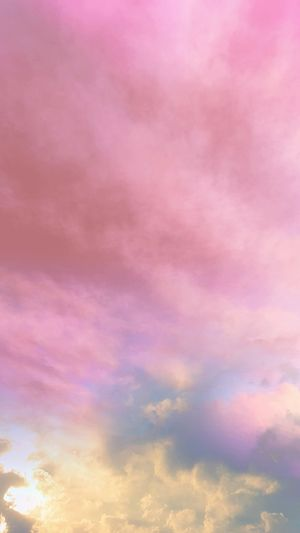 Cloud - Sky Pink Color Multi Colored Backgrounds No People Cloudscape Abstract Vibrant Color Textured  Nature Sky Only Low Angle View Outdoors Purple Sky Dramatic Sky Red Weather Sunset Instagram Glasses Playtimecafé First Eyeem Photo EVERYTIME Instamessage