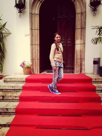 Vacation Time Sobeutiful Bucharest :)