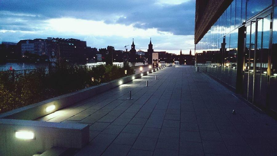 Berlin Nhow Berlin Lifestyle River