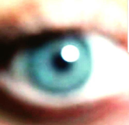 Blue Eye Eye Blue Closeup Humaneye