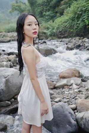 Girl Chinese Photo Photography Chinese Girl Beautiful Girl Sony Asian Girl Chengdu Sony Qx100 Sexygirl