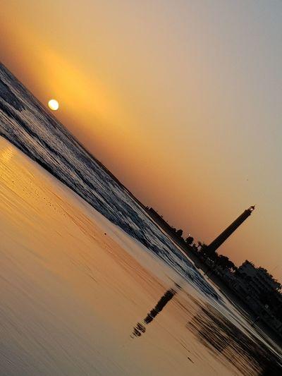 Sand Dune Sunset Desert Sand Business Finance And Industry Sky Landscape