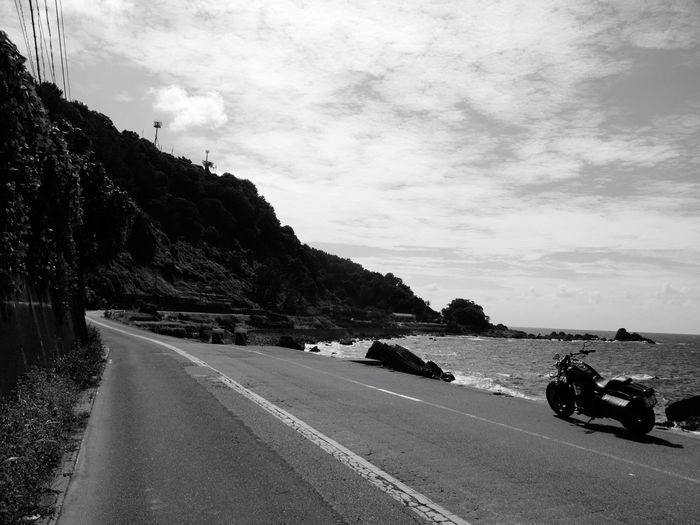 Bmw Motorcycle Motorcycles Bikes Streetphoto_bw Motorcycle Photography Harleydavidson Bw_ Collection Black And White Photography EyeEm Gallery Black & White