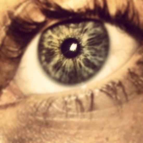 Eye Myself
