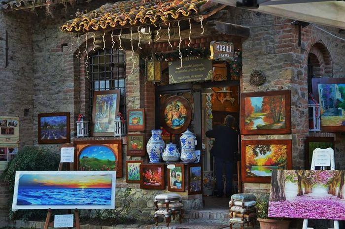 Streetphotography Colors Tadaa Community Streetphotography Grazzano Visconti Italy