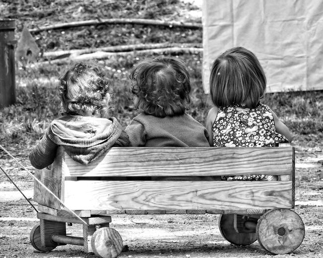 A ride... Real People Childhood Lifestyles Child Enjoying Life Black & White Children Photography Capture The Moment Ride Woodtoys Play Playing Monte Dos Pozos
