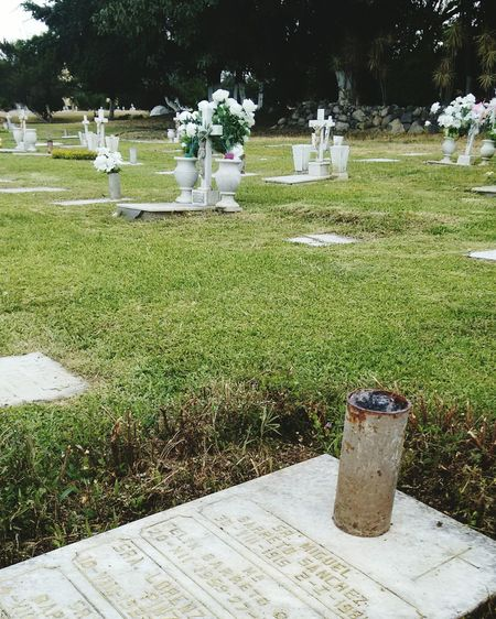 Jardines del Recuerdo, Cemetery, Cuautla Eternal Peace Paying My Respects Rest In Peace Digging A Grave