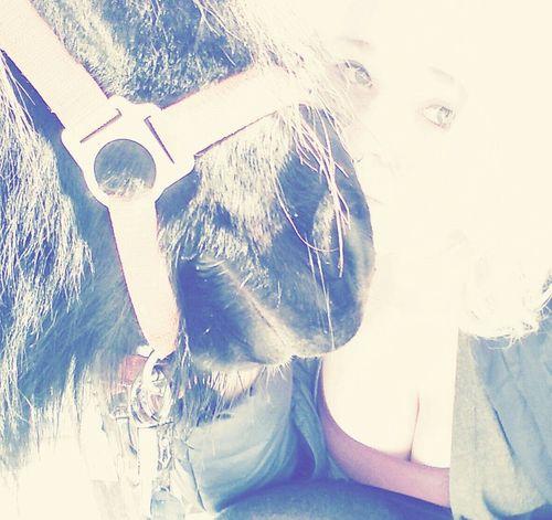 My little Ponybaby <3 - ILoveYou.♡ Ponyyyyyy Just Chilling