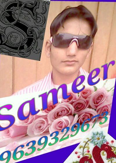 sameer khan First Eyeem Photo