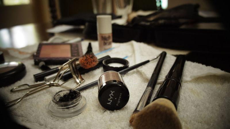Benefitcosmetics Brush Eyeliner Mac Cosmetics Make-up Makeup Nyxcosmetics SHU UEMURA