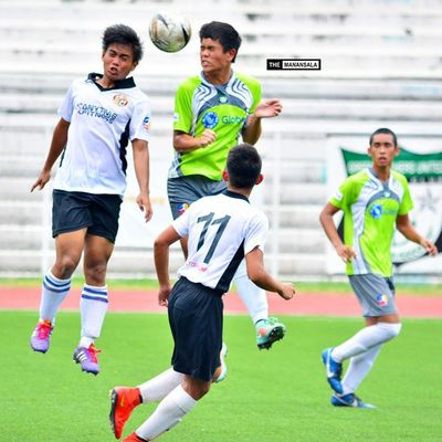 @raffyvillanueva ⚽ . . . Sbspotlight Soccerbible U17B UFL unitedfootballleague greenarchersunited greenarchersunitedfc football themanansala