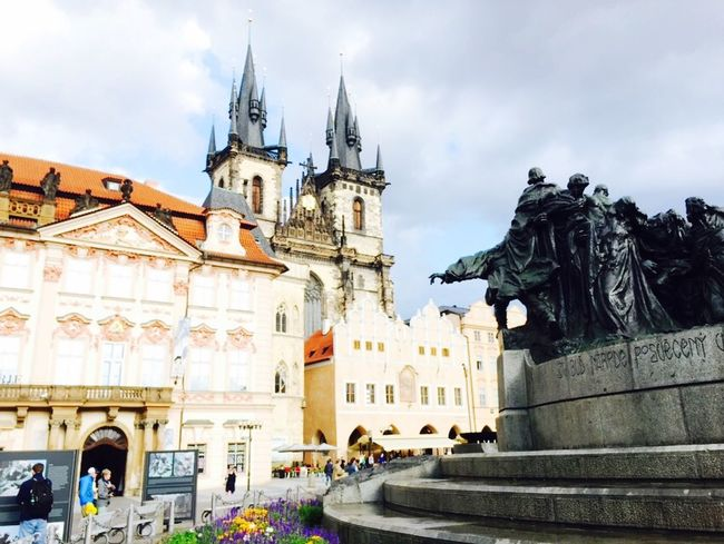 Prague Amazing City Culture History Beautiful Check This Out Tourists