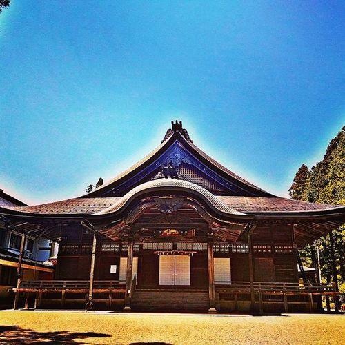 Kouyasan Japan