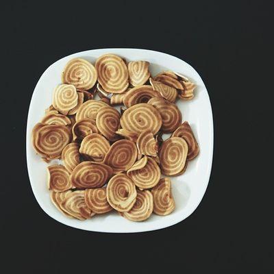 牛耳酥 RedBeancurd Snack Food Crisps