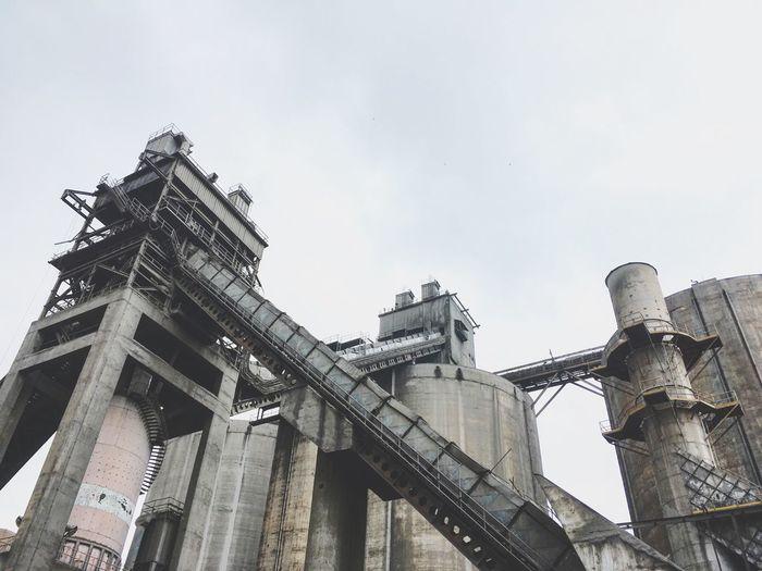 Siamcitycement Cementplant