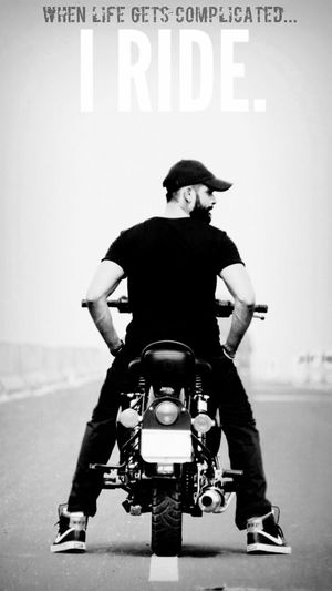 Capture The Moment Darkness And Light Outdoor Photography Highway Royal Enfield Rider Classic People Of EyeEm Men Who Inspire You Focus In Foreground 2016 EyeEm Awards Blackandwhite Snapshots Of Life Urban Exploration Fine Art Photography Landscape Mood Teeling A Story Definitely The Essence Of Summer EyeEm Best Shots Niss8 First Eyeem Photo