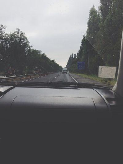camino a santiago... ?