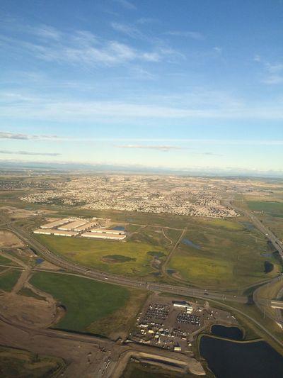 Cityscapes Calgary