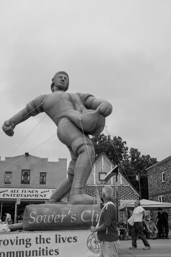 56th Annual National Czech Festival - Saturday August 5, 2017 Wilber, Nebraska Americans Camera Work EventPhotography FUJIFILM X100S Golden Sower Main Street USA Nebraska Parade Balloon Photo Essay Small Town America Storytelling Visual Journal WeekOnEyeEm Wilber, Nebraska Adult Architecture Building Exterior Built Structure Childhood Culture And Tradition Czech Days Czech Festival Day Large Group Of People Leisure Activity Lifestyles Men Outdoors Parade Parade Float People Photo Diary Playing Real People Sky Small Town Stories Streetphoto_bw Travel Destinations